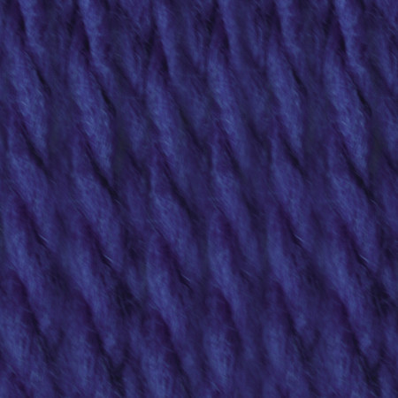 Patons Royal Blue Classic Wool Bulky Yarn (5 - Bulky)