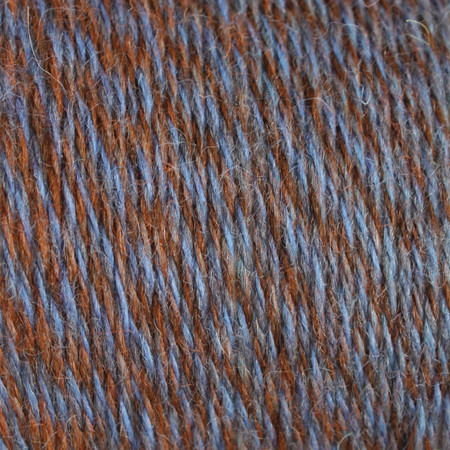 Patons Casual Color Kroy Socks Fx Yarn (1 - Super Fine)