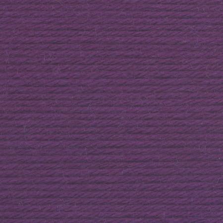 Lion Brand Eggplant Vanna's Choice Yarn (4 - Medium)