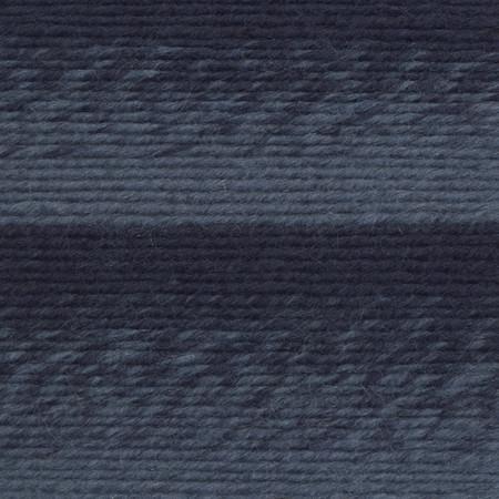 Lion Brand Denim/Navy Scarfie Yarn (5 - Bulky)