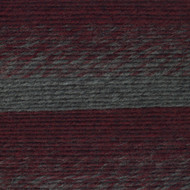 Lion Brand Oxford/Claret Scarfie Yarn (5 - Bulky)