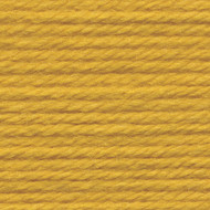 Lion Brand Mustard Vanna's Choice Yarn (4 - Medium)