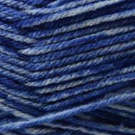 Lion Brand Denim Mist Vanna's Choice Yarn (4 - Medium)