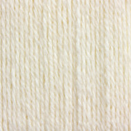 Bernat Antique White Baby Yarn (1 - Super Fine)