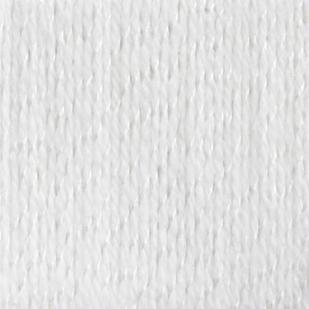 Bernat White Sparkle Baby Yarn (1 - Super Fine)