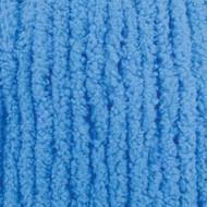 Bernat Busy Blue Blanket Yarn - Big Ball (6 - Super Bulky)