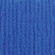 Bernat Royal Blue Blanket Yarn - Big Ball (6 - Super Bulky)