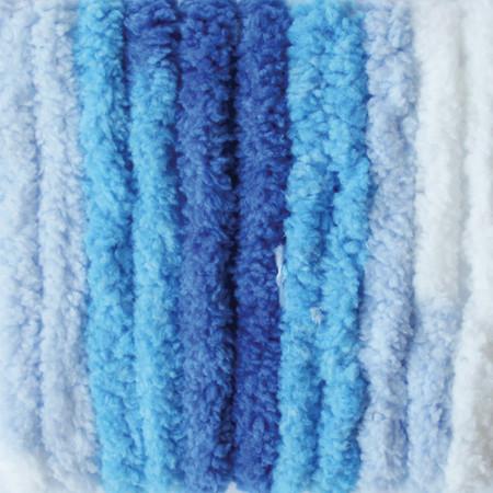Bernat Waterslide Varg Blanket Yarn - Big Ball (6 - Super Bulky)