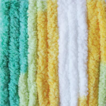 Bernat Lemonade Varg Blanket Yarn - Big Ball (6 - Super Bulky)