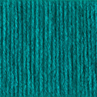 Bernat Bright Teal Super Value Yarn (4 - Medium)
