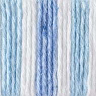 Bernat Tie Dye Stripes Handicrafter Cotton Yarn - Small Ball (4 - Medium)