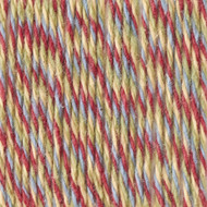 Bernat Cottage Twists Handicrafter Cotton Yarn - Small Ball (4 - Medium)