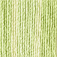 Bernat Aloe Vera (Scented) Handicrafter Cotton Yarn - Small Ball (4 - Medium)