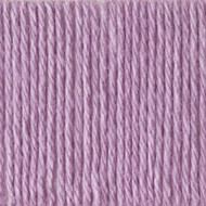 Bernat Lavender (Scented) Handicrafter Cotton Yarn - Small Ball (4 - Medium)