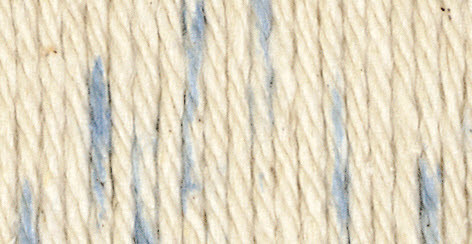 Lily Sugar/'n Cream Yarn 102002-192 Ombres-Denim Blue Print