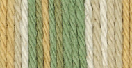 Lily Sugar 'n Cream Country Sage Ombre Lily Sugar 'N Cream Yarn (4 - Medium)