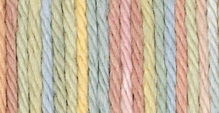 Lily Sugar'N Cream Butter Cream Ombre Lily Sugar 'N Cream Yarn (4 - Medium)