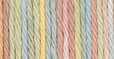 Lily Sugar'N Cream Butter Cream Ombre Lily Sugar 'N Cream Yarn (4 - Medium)