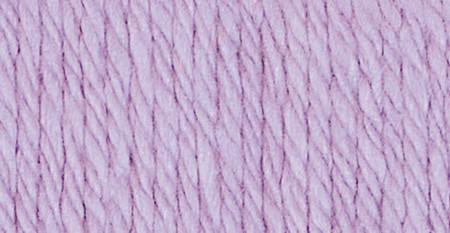 Lily Sugar'N Cream Soft Violet Lily Sugar 'N Cream Yarn (4 - Medium)