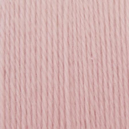 Patons Powdery Pink Classic Wool Worsted Yarn (4 - Medium)