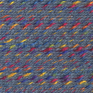 Lion Brand Patchwork Grey Vanna's Choice Yarn (4 - Medium)