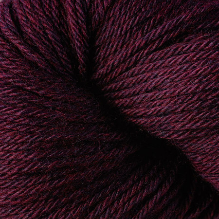 Berroco Yarn Black Currant Vintage Yarn (4 - Medium)