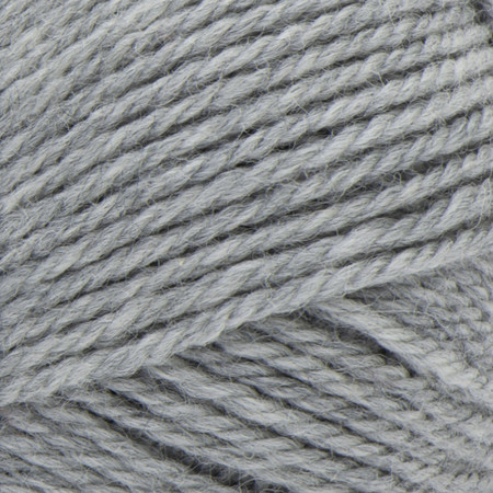 Patons Grey Mix Classic Wool Worsted Yarn (4 - Medium)