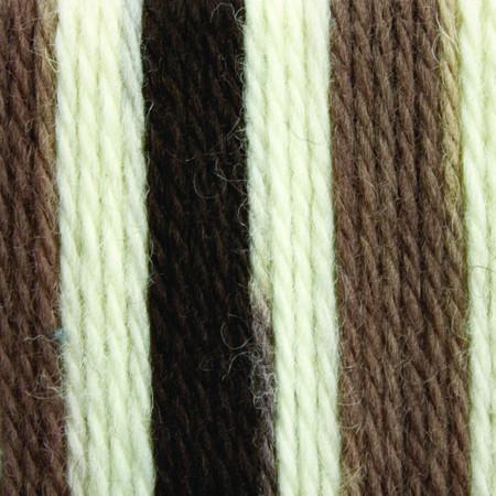 Patons Heath Ombre Classic Wool Worsted Yarn (4 - Medium)