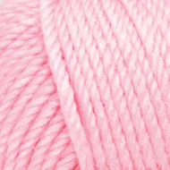 Red Heart Baby Pink  Soft Baby Steps Yarn (4 - Medium)