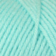 Minty With Love Yarn (4 - Medium) by Red Heart