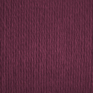 Patons Plum Heather Classic Wool Worsted Yarn (4 - Medium)