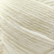 Red Heart Ivory Heart & Sole Yarn (1 - Super Fine)