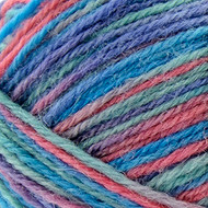 Red Heart Sorbeto Heart & Sole Yarn (1 - Super Fine)