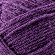 Red Heart Purple Heart & Sole Yarn (1 - Super Fine)