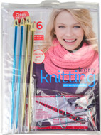 Red Heart Learn Knitting (Kit)
