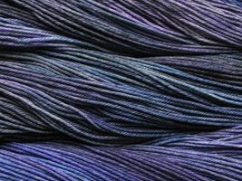 Malabrigo Azules Rios Yarn (4 - Medium)