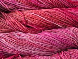 Malabrigo English Rose Rios Yarn (4 - Medium)
