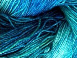 Malabrigo Solis Sock Yarn (1 - Super Fine)