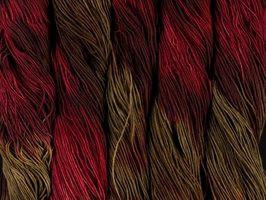 Malabrigo Stonechat Sock Yarn (1 - Super Fine)