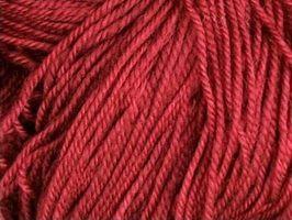 Malabrigo Tiziano Red Sock Yarn (1 - Super Fine)