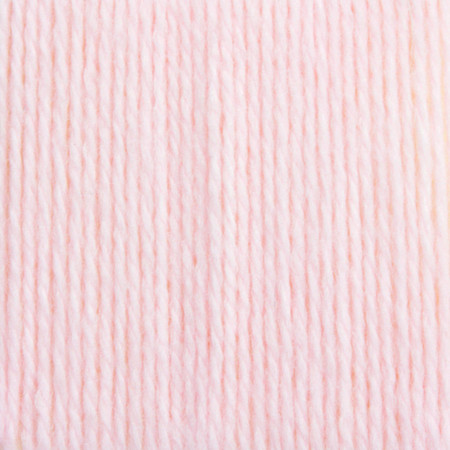 Bernat Pink Baby Yarn (1 - Super Fine)