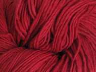 Malabrigo Ravelry Red Merino Worsted Yarn (4 - Medium)
