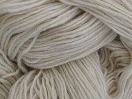 Malabrigo Natural Merino Worsted Yarn (4 - Medium)