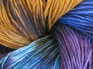Malabrigo Plena Merino Worsted Yarn (4 - Medium)