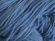 Malabrigo Bijou Blue Merino Worsted Yarn (4 - Medium)