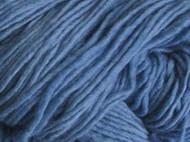 Malabrigo Bijou Blue Merino Worsted Yarn (4 - Medium)