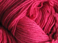 Malabrigo Geranio Merino Worsted Yarn (4 - Medium)