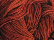 Malabrigo Red Java Merino Worsted Yarn (4 - Medium)