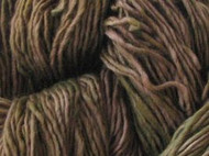 Malabrigo Dark Earth Merino Worsted Yarn (4 - Medium)