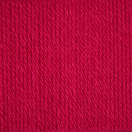 Patons Raspberry Canadiana Yarn (4 - Medium)